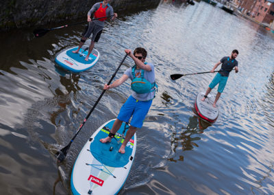 paddleboard-tuition