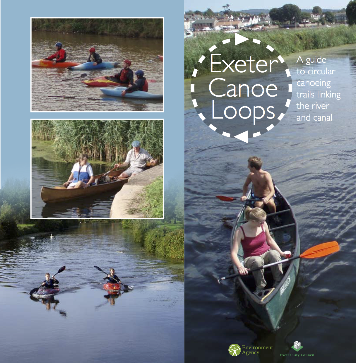 Our guide to getting the most out of kayaking   canoeing on the River Exe. 36e93064bbf