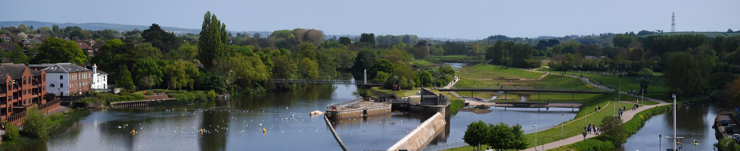 Exeter Canoe Loops