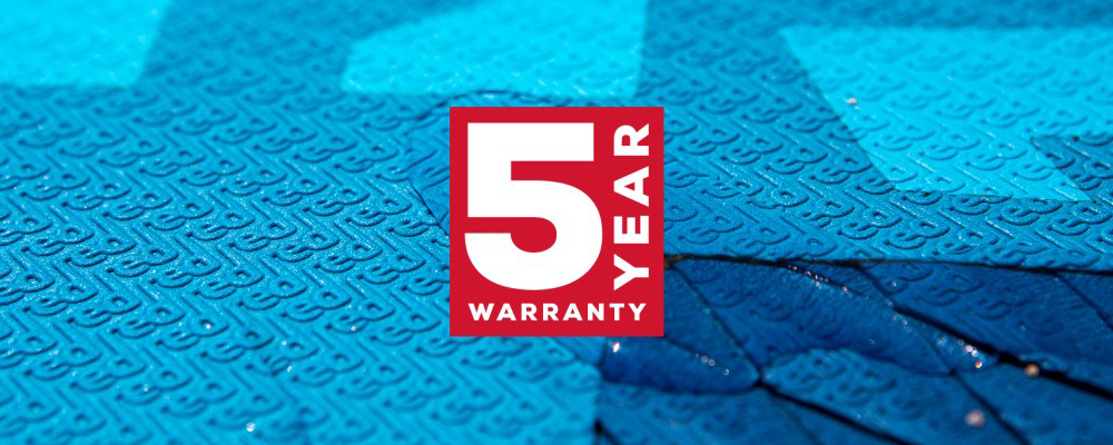 Red Paddle Co Highlight – The Warranty