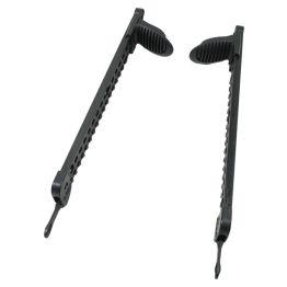 Palm Slidelock Footrest