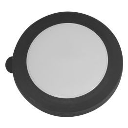 Palm Universal Domed Hatch Cover - Round