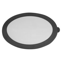 Palm Universal Domed Hatch Cover - Oval