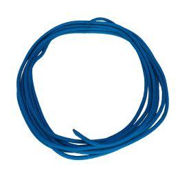 Braided Cord 5mm Blue - 5m