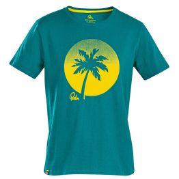 Palm Sunset Men's T-Shirt