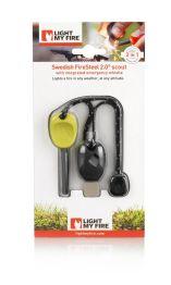 Light My Fire Swedish Firesteel 2.0 Scout