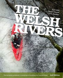 The Welsh Rivers Guidebook