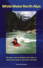 White Water North Alps Gguidebook