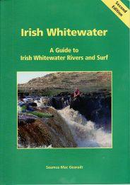 Irish White Water Guidebook