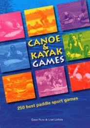 Canoe & Kayak Games