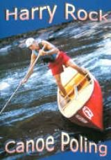 Canoe Poling - Harry Rock