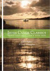 Irish Canoe Classics Guidebook