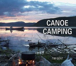 Canoe Camping - Tim Gent