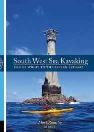 South West Sea Kayaking Guidebook 3rd Ed