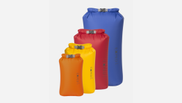 Exped Drybag 4 Pack - Bright