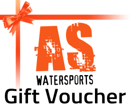 AS Watersports Gift Voucher