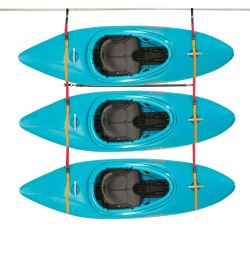HF Xpress Boat Rack