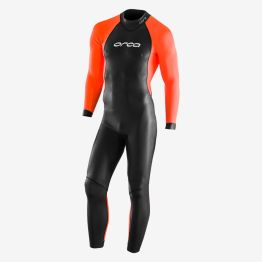 Orca Openwater Core Hi-Vis Mens Swimming Wetsuit