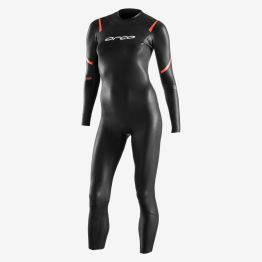 Orca Openwater Core TRN Womens Swimming Wetsuit
