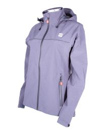 Red Original Active Jacket - Womens