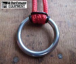 Whetman Equipment Ring Pull Prussik
