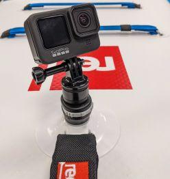 Railblaza Red Paddle Co Camera & GoPro Mounting Kit