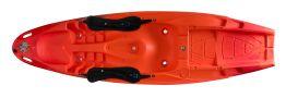 Pyranha Surfjet Thigh Straps