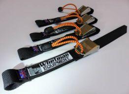 Whetman Equipment Deck Quick Release