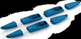 Kayak Innovations Natseq