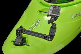 Scotty GoPro Camera Rig