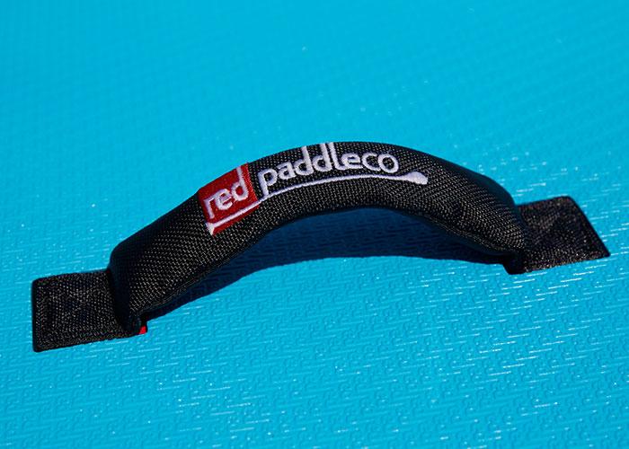 Red Paddle Co Tubular Handle