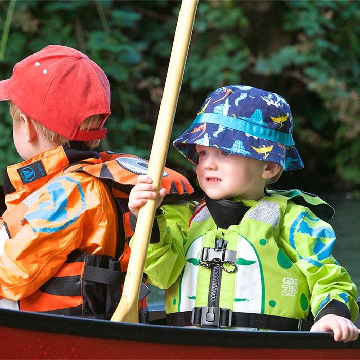 Junior Buoyancy Aid
