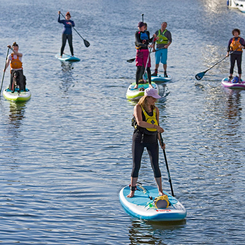 Red Paddle Co Paddleboards for sale uk