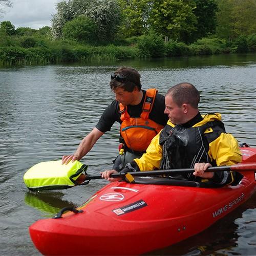 Kayak Tuition